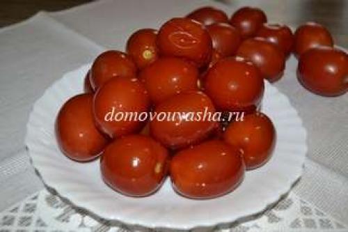 Засолка помидоров в бочке на зиму с горчицей холодным способом. Рецепт квашеных помидоров с горчицей