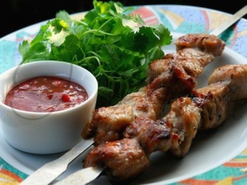 Сливовый соус к мясу на зиму рецепт. Рецепты соуса из слив к мясу на зиму