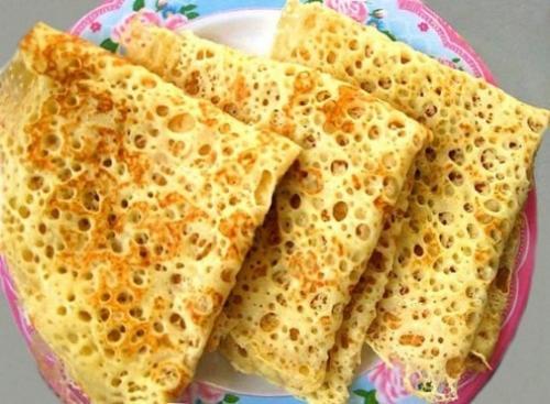 Заварное тесто для блинов на кефире и молоке. Рецепт заварных дрожжевых блинов на молоке
