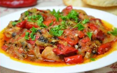 Как приготовить чахохбили из курицы в духовке. Чахохбили из курицы с овощами по-грузински — пошаговый рецепт с фото