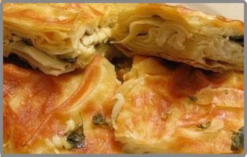 Пирог с карпом и картошкой. Рецепт пирога с карпом