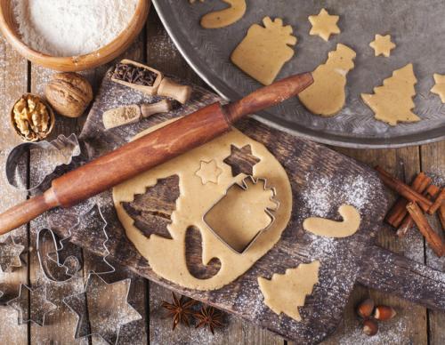 Печенье на майонезе и кефире. Способ приготовления печенья на майонезе
