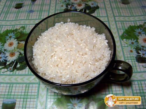 Биточки из рисовой каши рецепт. Рисовые биточки с сырым мясом