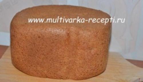 Хлеб в хлебопечке на квасе. Хлеб на сухом квасе в хлебопечке