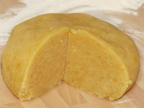 Песочное тесто в хлебопечке. Рецепт приготовления песочного теста для выпечки в хлебопечке