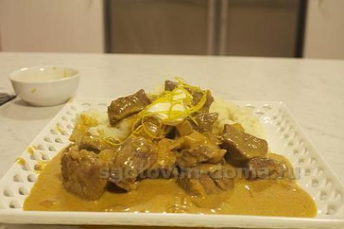 Рецепт гуляша из кролика. Блюда из кролика: гуляш, кролик тушеный в сметане