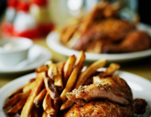 Куриные шейки во фритюре. Куриные шейки: как приготовить быстро и вкусно. Вторые блюда