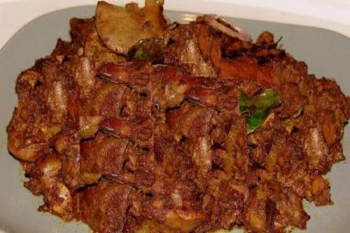 Кляр для печени свиной. Варианты приготовления кляра для куриной печени