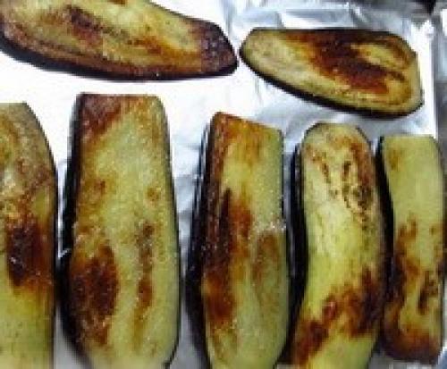 Баклажаны в духовке. Баклажаны, запеченные с сыром и томатами