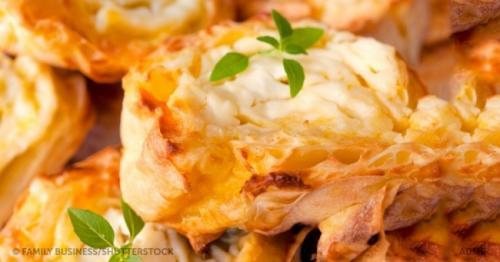 Много сыра, что приготовить. 10бессовестно вкусных блюд ссыром